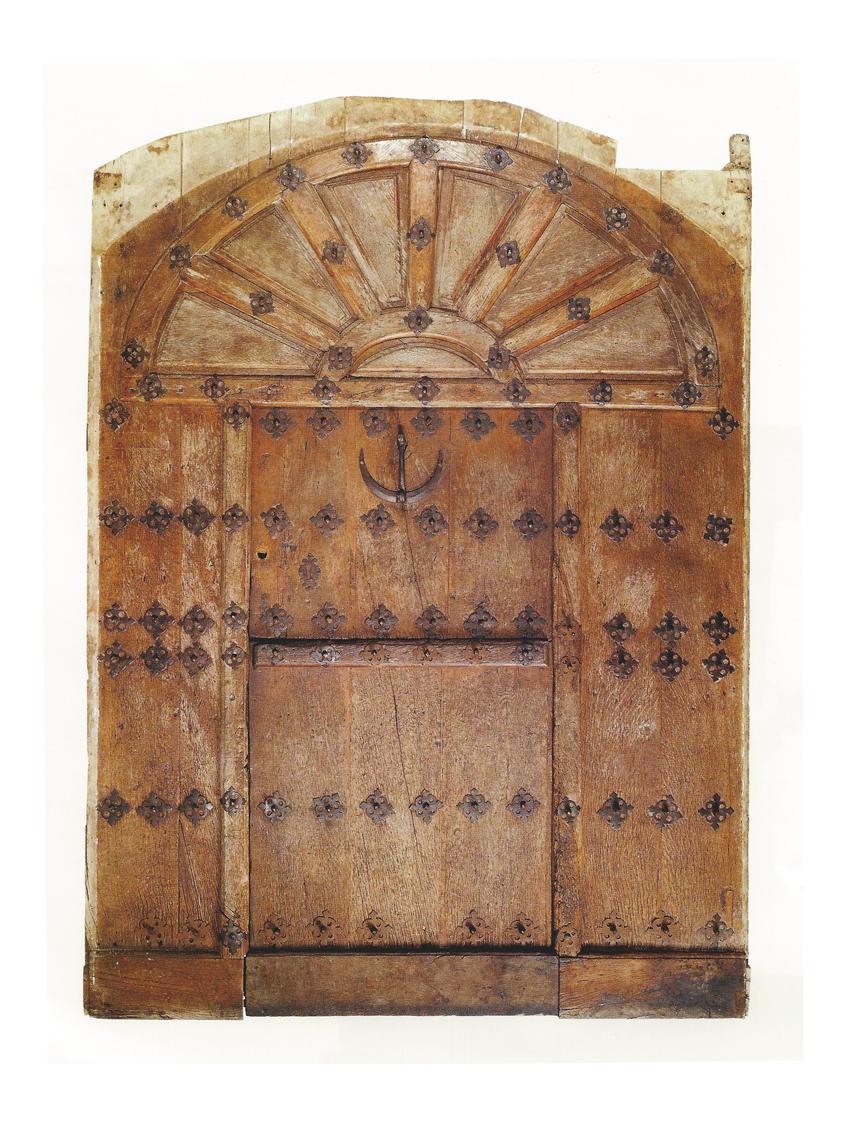 door-page